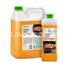 Холодный Воск GRASS «Nano Wax», 1 л.