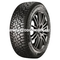 Continental IceContact 2 XL 195/60 R16 93T