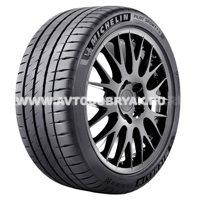 Michelin Pilot Sport 4 S 265/40 R19 102Y
