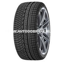 Michelin PILOT ALPIN 4 XL 215/45 R18 93V MO