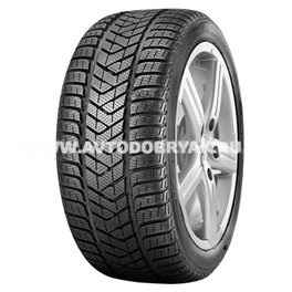 Pirelli WINTER SOTTOZERO Serie III 225/55 R17 97H MOE Runflat