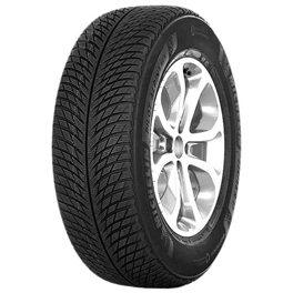 Michelin PILOT ALPIN 5 XL 255/45 R18 103V