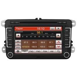 Штатная магнитола VW Passat B6 / B7 / CC / Golf 5 / 6 / Amarok / Caravelle / Tranporter / Jetta