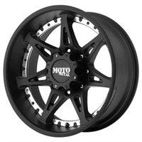 Moto Metal MO961 9x18/5x127 ET18 D78.1 Black