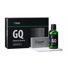 GRASS «Detail GQ» (General Quartz), 50 мл.