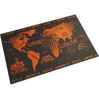 Comfort mat D2