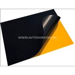 Шумоизоляция Comfort mat Bitosoft 10