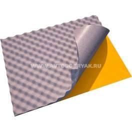 Шумоизоляция Comfort mat Soft Wave Expert
