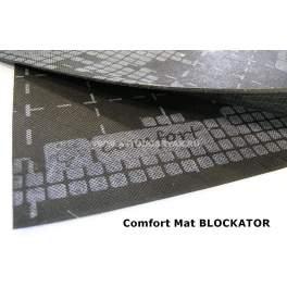 Шумоизоляция Comfort mat Blockator