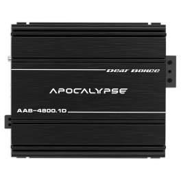 Усилитель Alphard AAB-4800.1D