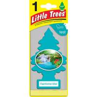 "Little Trees U1P-10106-RUSS Ароматизатор ""Тропический туман"" (Rainforest Mist)"
