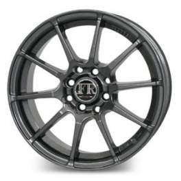 FR design 021/01 6.5x15/4x100 ET35 D73.1 TBS