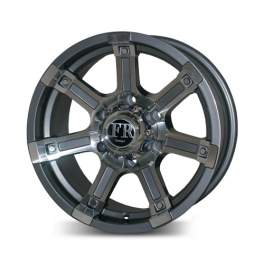 FR design 302/02 8x16/6x139.7 ET-10 D110.5 MG
