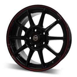FR design 422/01 7x16/4x100 ET35 D73.1 DB-LRD