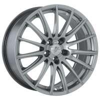 Fondmetal 7800 7x16/5x114.3 ET42 D67.2 Shiny Silver
