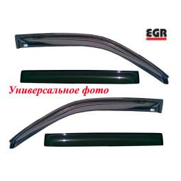 Дефлектор боковых окон EGR (91250017B)