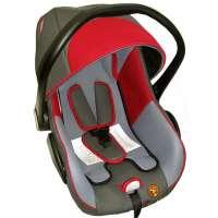 Автокресло Kenga LB321 красный