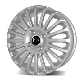 FR replica FD179 6x15/4x108 ET47.5 D63.4 Silver