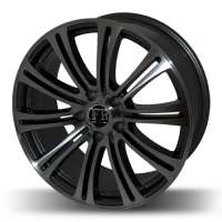 FR replica B860 9x19/5x120 ET39 D72.6 MG