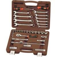 Универсальный набор инструмента Ombra OMT37S