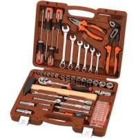 Универсальный набор инструмента Ombra OMT75S