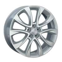 Replay MZ39 7x17/5x114.3 ET60 D67.1 Sil