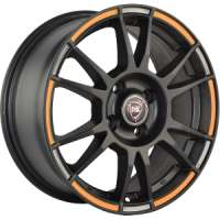NZ SH670 7x17/5x115 ET45 D70.1 mbogs