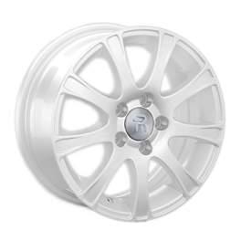 Replay SK8 6x14/5x100 ET38 D57.1 White