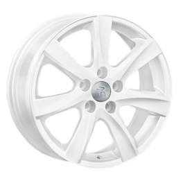 Replay TY31 7x17/5x114.3 ET45 D60.1 White