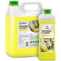 Очиститель салона GRASS «Universal-cleaner», 20 кг.