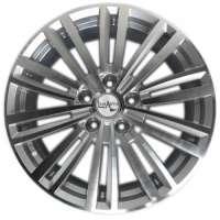LegeArtis Optima VW136 6.5x16/5x112 ET42 D57.1 SF