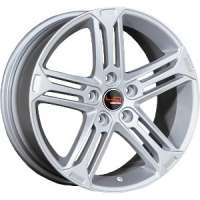 LegeArtis Optima VW40 7.5x17/5x120 ET55 D65.1 Sil