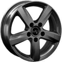 LegeArtis Optima VW51 6x15/5x112 ET47 D57.1 GM