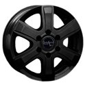 LegeArtis Optima VW74 6.5x16/5x120 ET51 D65.1 MB