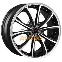 Advanti ASJ15 7x17/5x114.3 ET40 D60.1 MT1FP