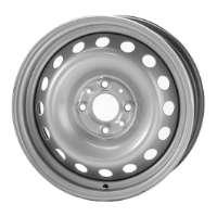 TREBL 8055 6x15 / 4x108 ET23 DIA 65,1 Silver