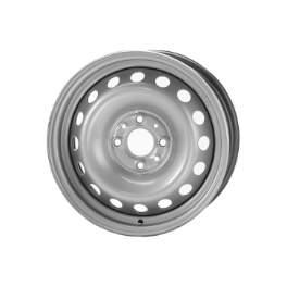 Trebl 8055 6x15/4x108 ET23 D65,1 Silver