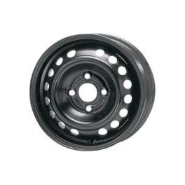 Trebl 9305 6,5x16/5x108 ET44 D65,1 Black