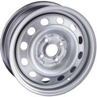 TREBL 52A45D 5,5x13 / 4x100 ET45 DIA 57,1 Silver