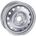 Trebl 53B35B 5,5x14/4x98 ET35 D58,6 Silver