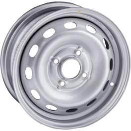 TREBL 53E40M 5,5x14/4x114,3 ET40 D66,1 silver