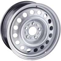 TREBL 64G48L 6x15/5x139,7 ET48 D98,6 silver
