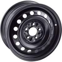Trebl 9165 6x15/5x112 ET47 D57,1 Black