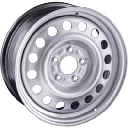 TREBL 64G35L 6x15/5x139,7 ET35 D98,6 silver
