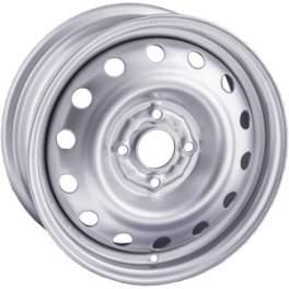 Trebl X40014 6x15/4x100 ET36 D60,1 Silver