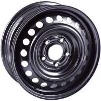 Trebl 7855 6,5x16/5x114,3 ET40 D66,1 Black