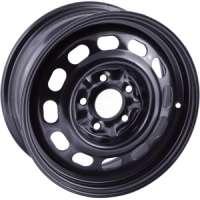 Trebl 9563 6,5x16/5x114,3 ET47 D66,1 Black