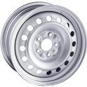 Trebl 9327 6,5x16/5x115 ET41 D70,3 Silver