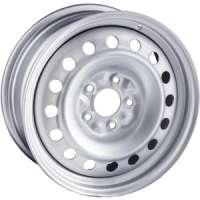 TREBL 9327 6,5x16 / 5x115 ET41 DIA 70,3 Silver