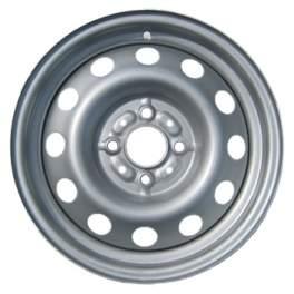 Trebl 5990 5,5x14/4x108 ET34 D65,1 Silver